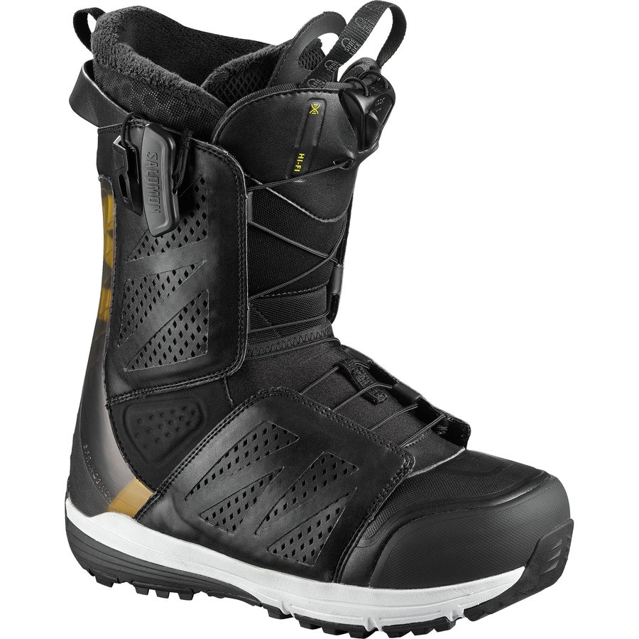Salomon Hi Fi Snowboard Boot
