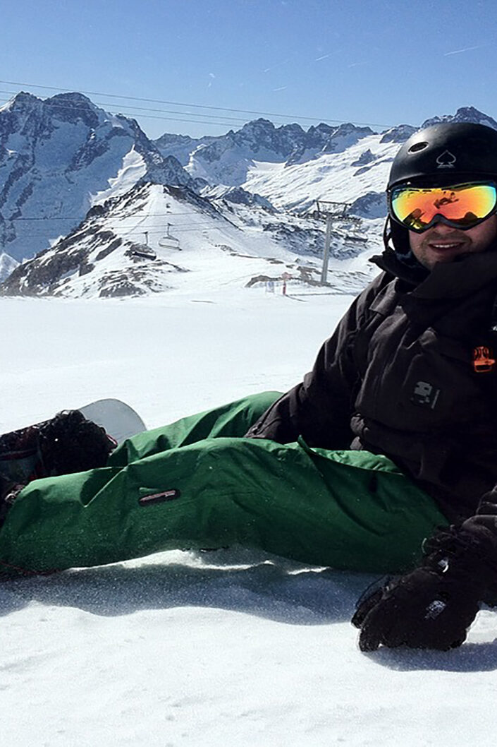 The-relationship-between-Snowboarding-and-losing-weight