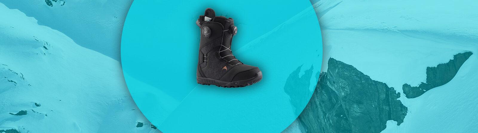 e91ea86df25 Burton Felix Boa Snowboard Boots - Women s 2019