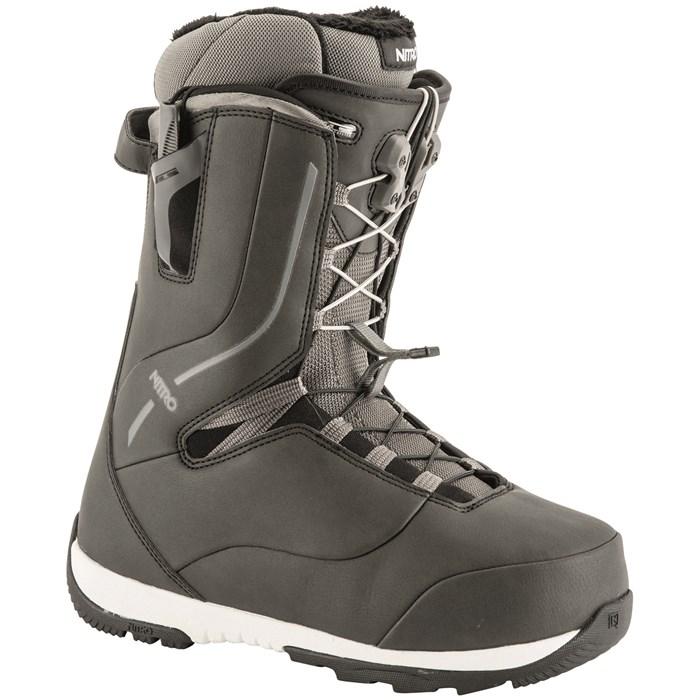 Nitro Crown TLS Snowboard Boot – Women