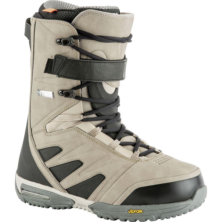 Nitro Select Standard Snowboard Boot
