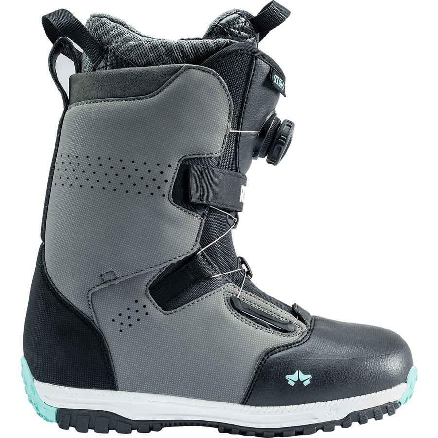 Rome Stomp Boa Snowboard Boot – Men's