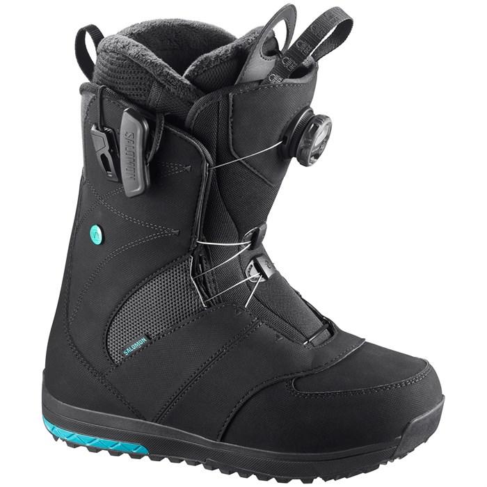 Salomon Ivy Boa Snowboard Boot for Women