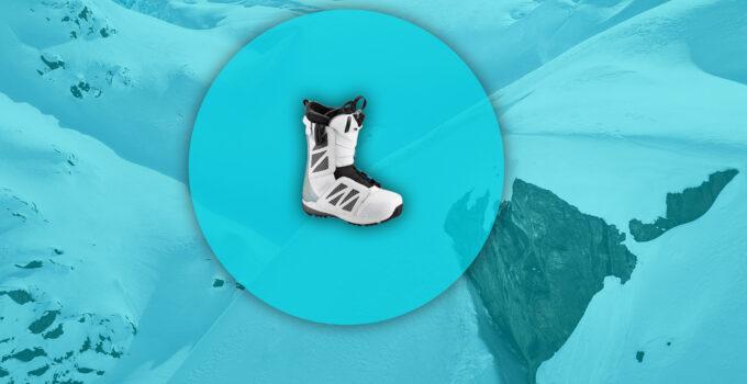 Salomon-snowboard-hi-fi-white-snowboard-boots