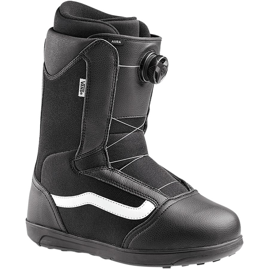 Vans Aura Boa Snowboard Boot