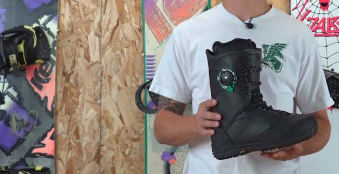 freestyle snowboard boot buying guide