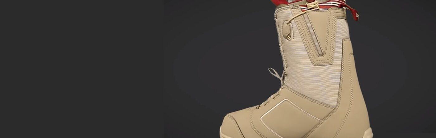 Buton Moto Snowboarding Boots as a Beginner