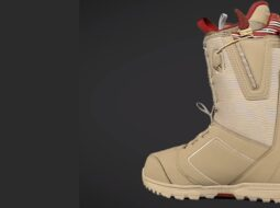 Buton Moto Snowboarding Boots as a Beginner