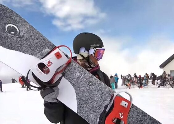 snowboards guide