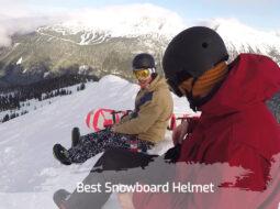 Best Snowboard Helmets Of 2021-2022