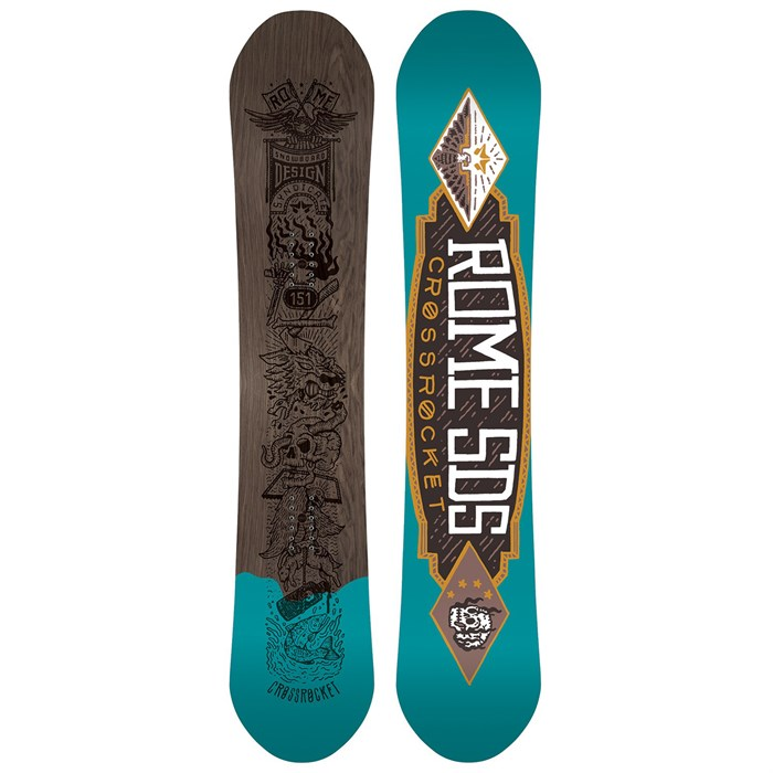 The Best Snowboards Of 2019