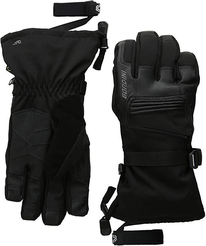 Gordini Men's Gore-tex Storm Trooper Ii Waterproof Insulated Gloves
