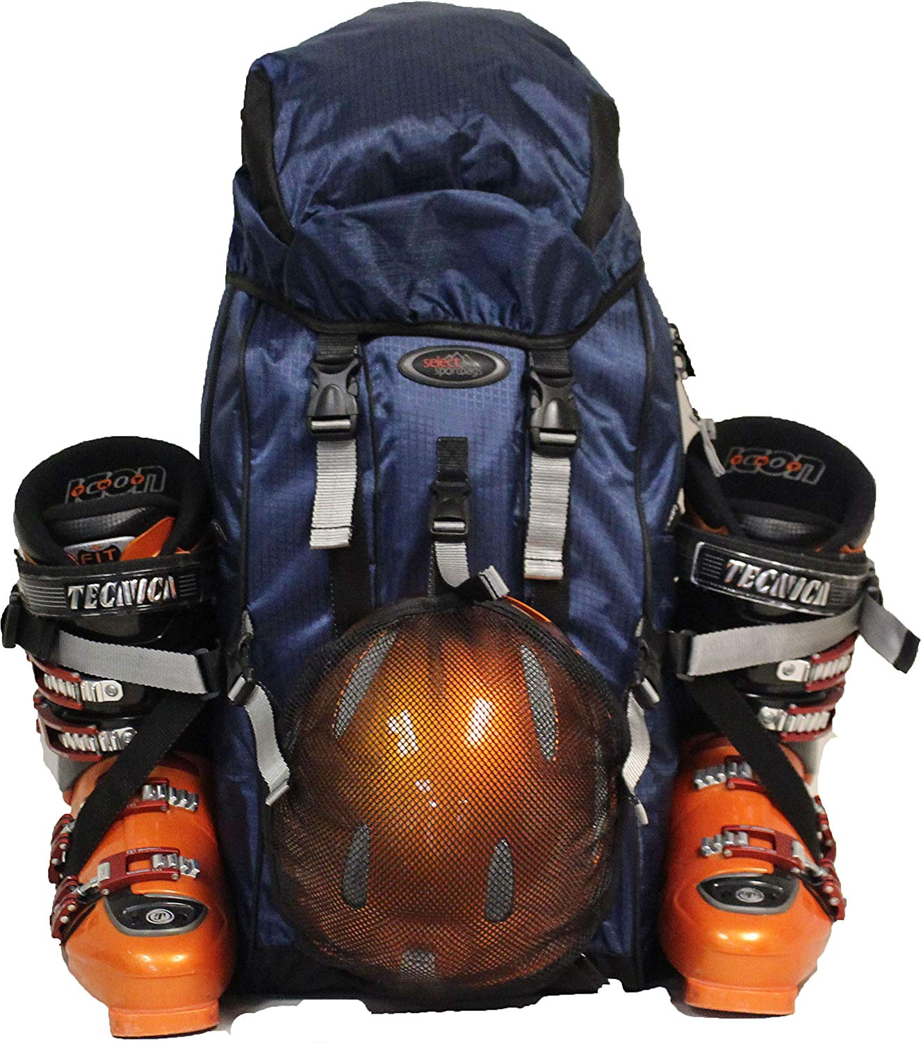 SELECT SPORTBAGS TEAM PACK SKI BOOT BAG