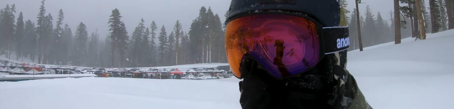 Best Snowboard Goggles