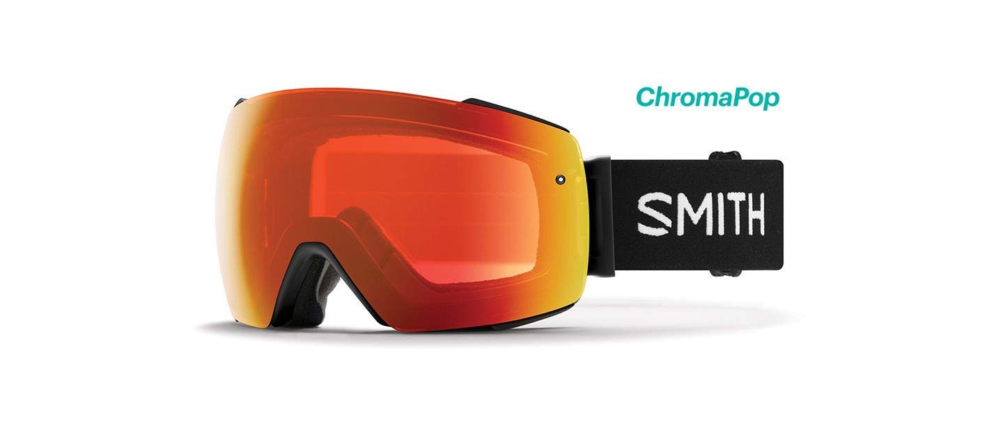 Smith Optics Io Mag Adult Snow Goggles