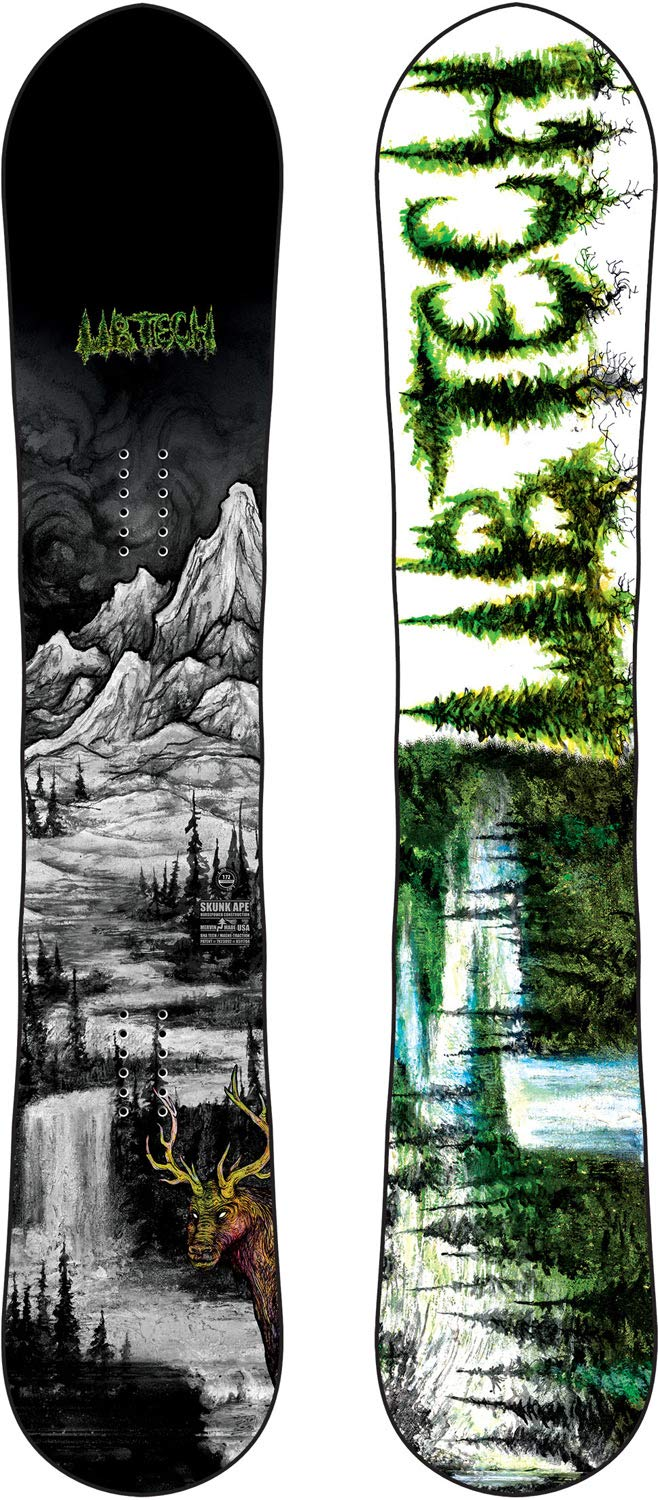 Lib Tech Skunk Ape HP Wide Snowboard Men's