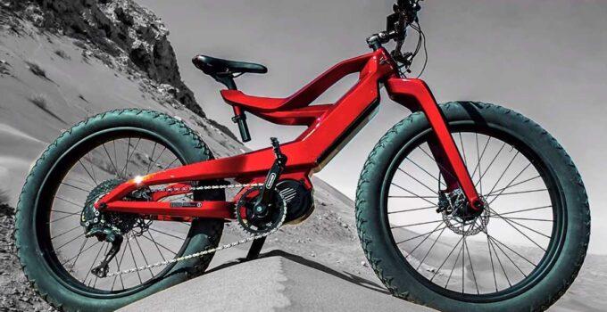 Best Electric Bike Under 1000