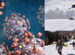 Coronavirus impact on snow sports