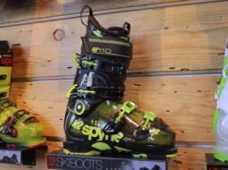 Find the perfect ski boots
