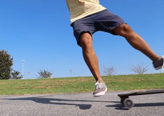 Safety and Risks of Electric Skateboards