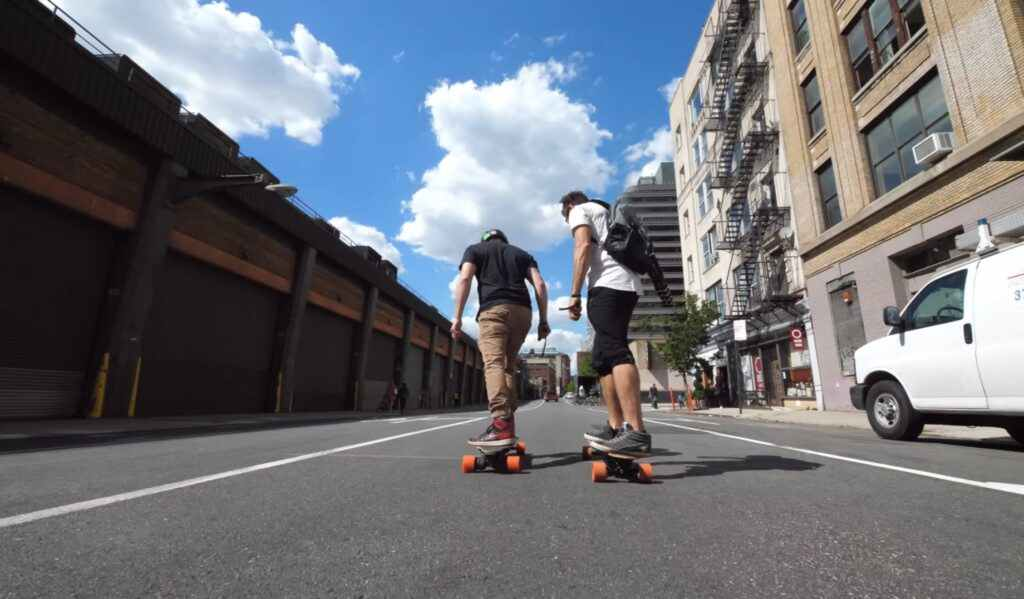 Cheapest Boosted Board Alternatives
