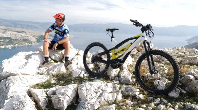 How to choose an E-Mtb