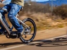 Mental Benefits of Riding an Electric Bike
