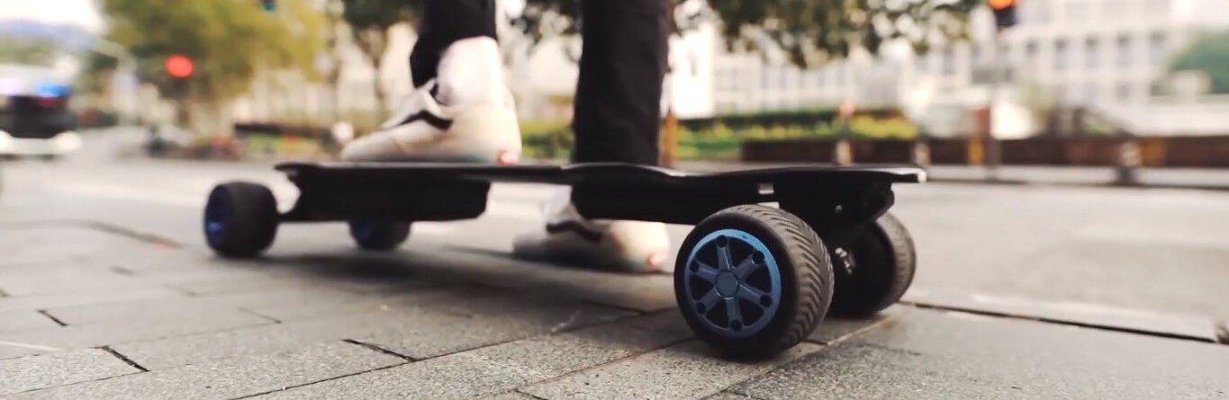 Electric Skateboard Laws in the US