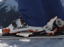 Best women's ski boots