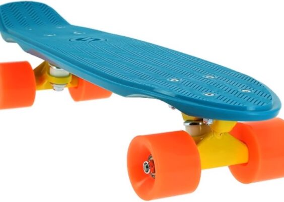 Things to know before buying your first skateboard
