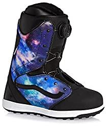 Vans Encore Pro Snowboard boots